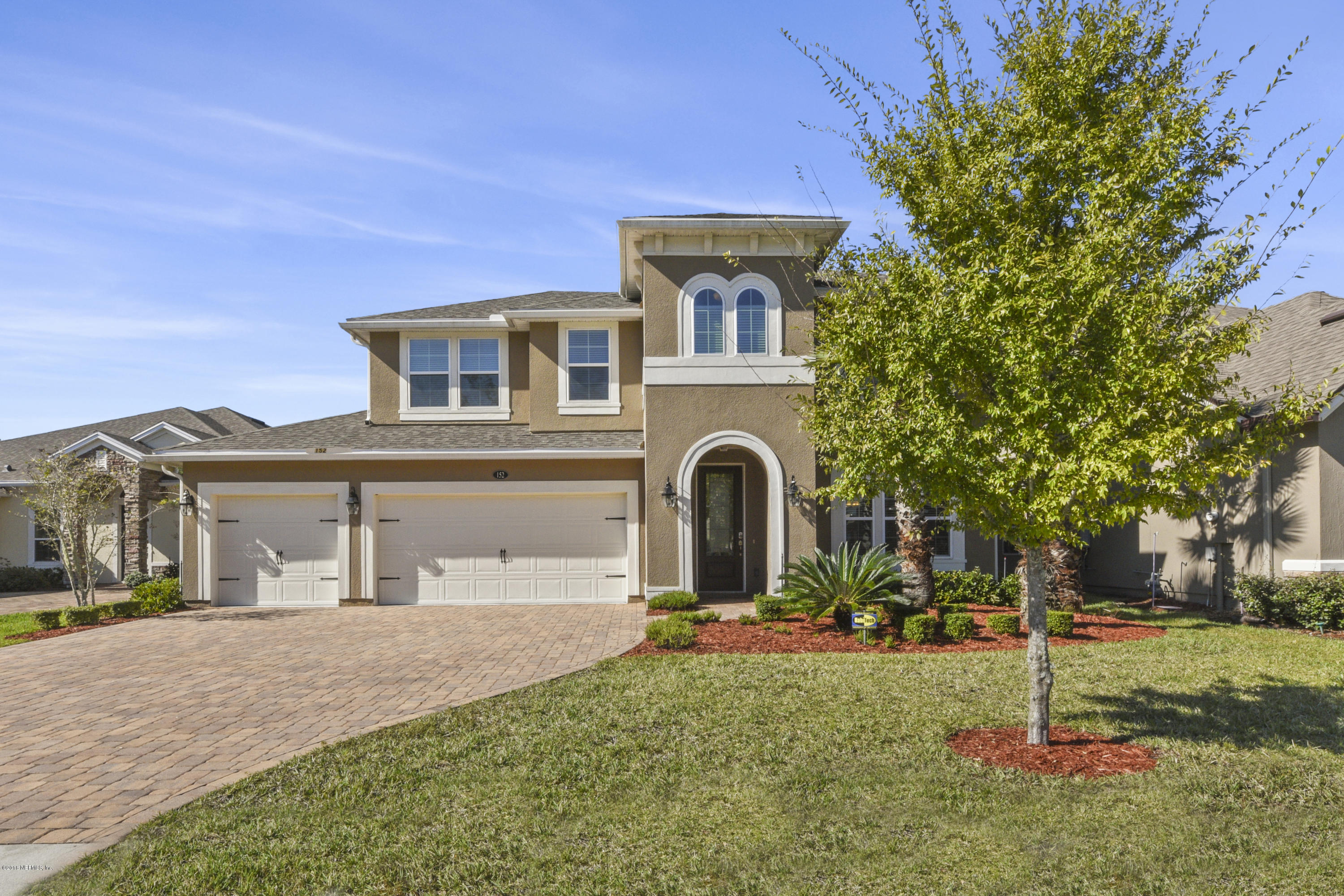 152 STONY FORD, PONTE VEDRA, FLORIDA 32081, 5 Bedrooms Bedrooms, ,4 BathroomsBathrooms,Residential - single family,For sale,STONY FORD,967651