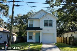 Photo of 3309 Spring Glen Rd, Jacksonville, Fl 32207 - MLS# 967601