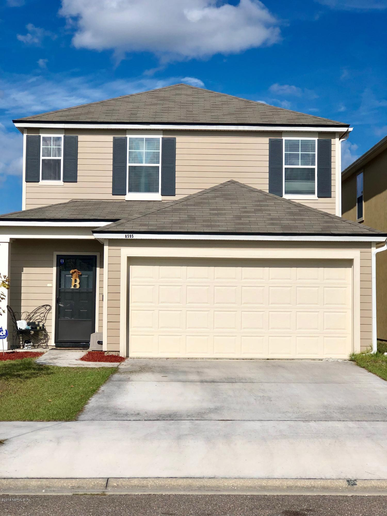 8595 Dylan Michael Dr Jacksonville, FL 32210