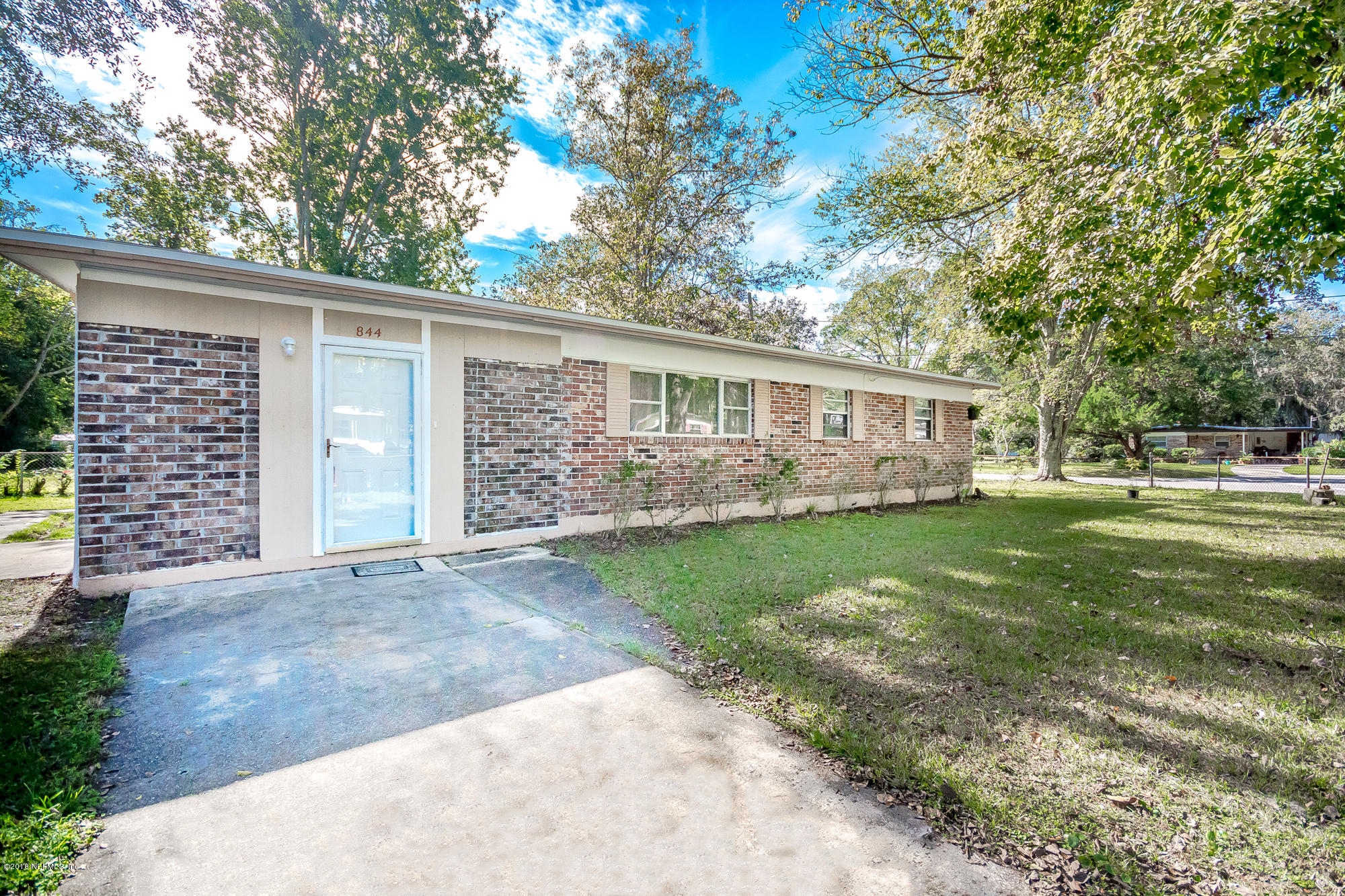 844 FLOYD, ORANGE PARK, FLORIDA 32073, 3 Bedrooms Bedrooms, ,1 BathroomBathrooms,Residential - single family,For sale,FLOYD,967672