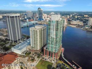 Photo of 1431 Riverplace Blvd, 2303, Jacksonville, Fl 32207 - MLS# 968077