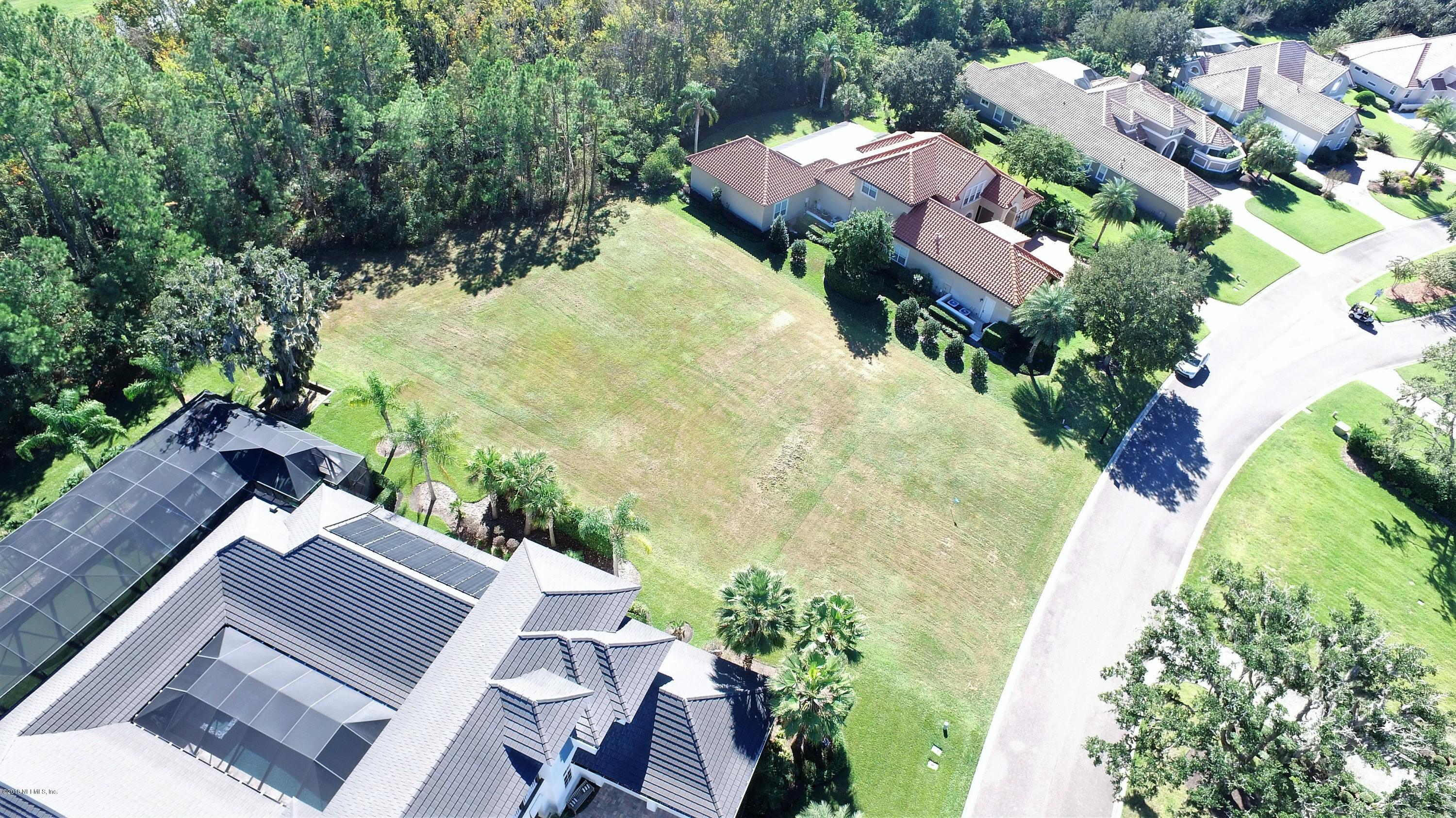 127 MUIRFIELD, PONTE VEDRA BEACH, FLORIDA 32082, ,Vacant land,For sale,MUIRFIELD,883525