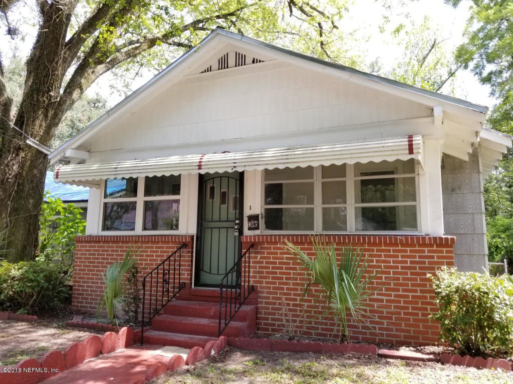 1346 23RD, JACKSONVILLE, FLORIDA 32209, 3 Bedrooms Bedrooms, ,1 BathroomBathrooms,Commercial,For sale,23RD,967762
