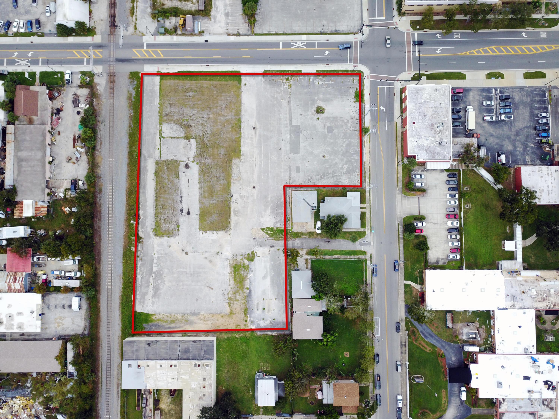 415 ORANGE, DAYTONA BEACH, FLORIDA 32114, ,Commercial,For sale,ORANGE,922155