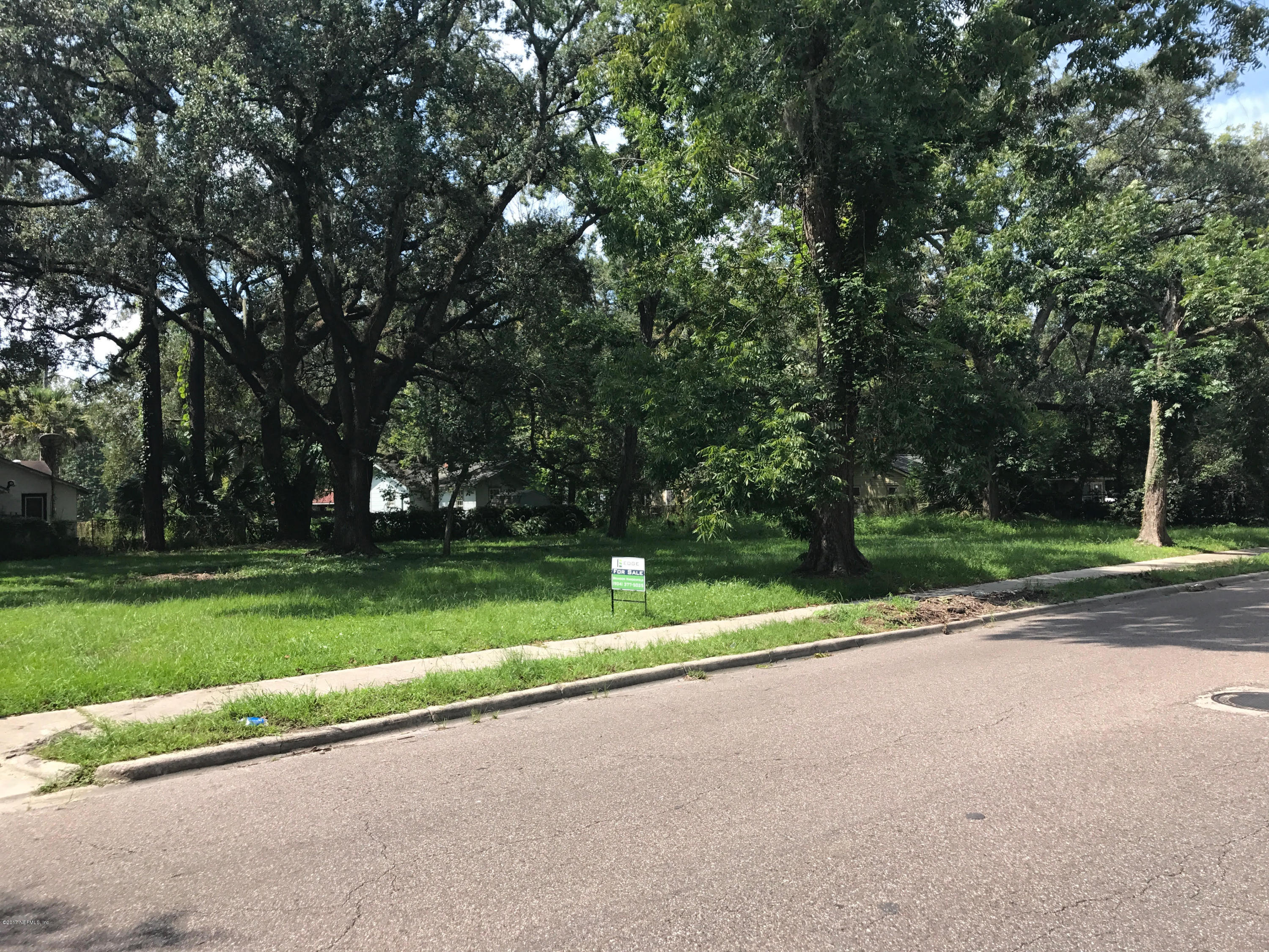 2300 COMMONWEALTH, JACKSONVILLE, FLORIDA 32209, ,Vacant land,For sale,COMMONWEALTH,967824