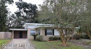 Photo of 3641 Abby Ln, Jacksonville, Fl 32207 - MLS# 967844