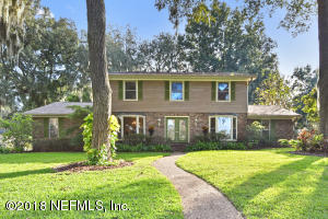 Photo of 7242 Trails End, Jacksonville, Fl 32277 - MLS# 965563