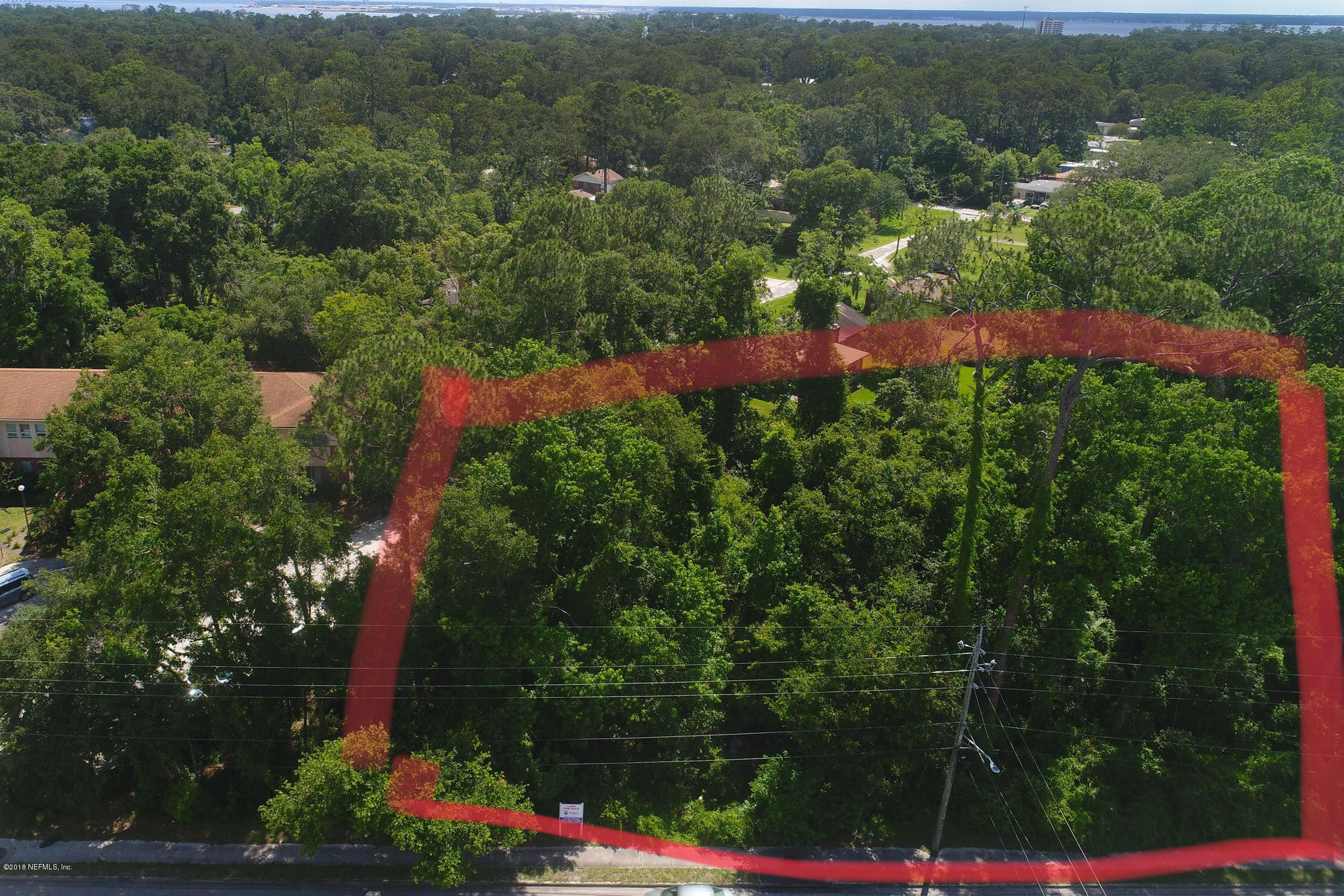 00 ST AUGUSTINE, JACKSONVILLE, FLORIDA 32207, ,Vacant land,For sale,ST AUGUSTINE,967949