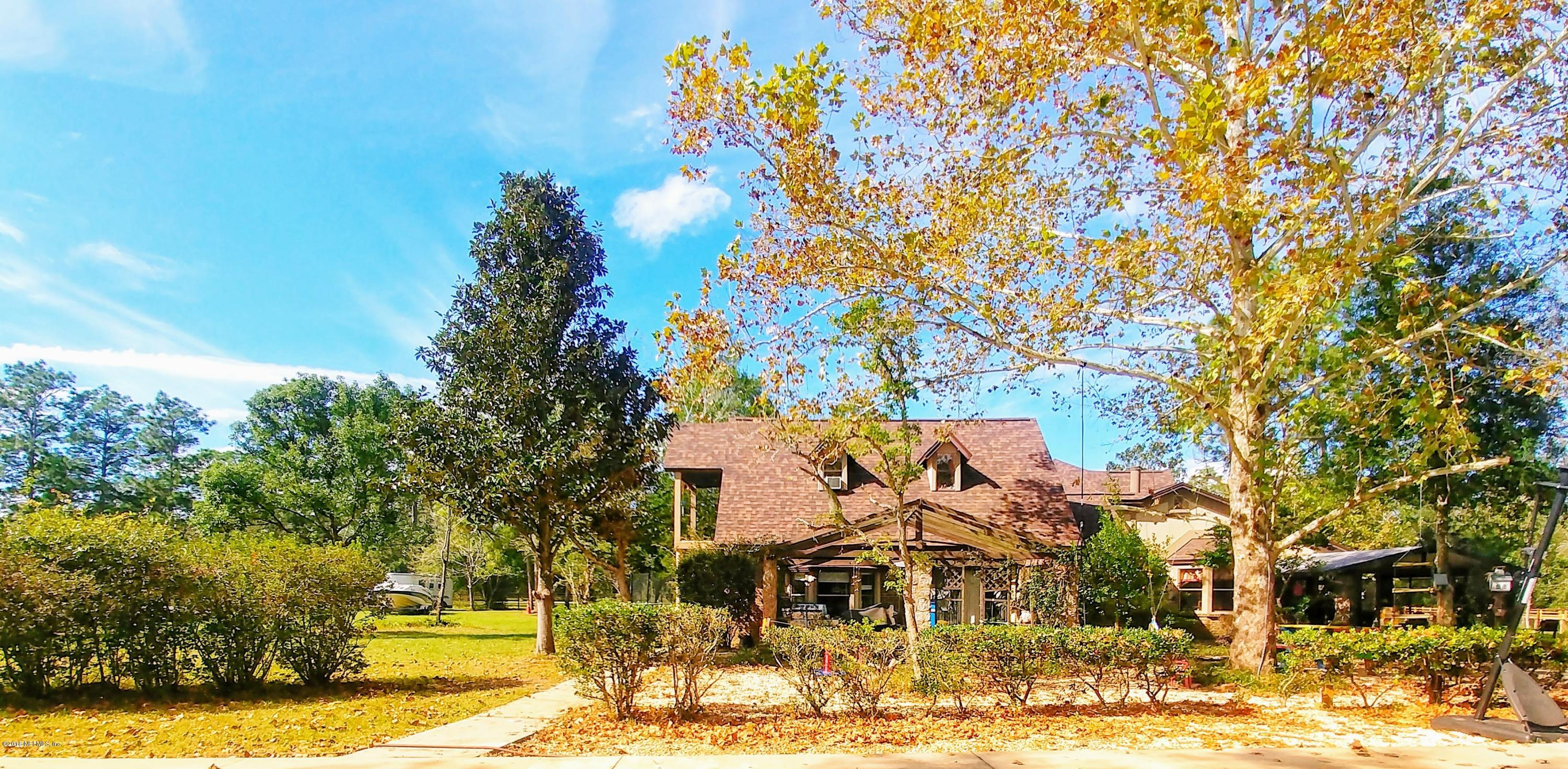 3200 COUNTY ROAD 218, MIDDLEBURG, FLORIDA 32068, 5 Bedrooms Bedrooms, ,4 BathroomsBathrooms,Residential - single family,For sale,COUNTY ROAD 218,967531