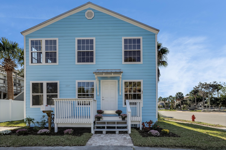 237 OLEANDER, NEPTUNE BEACH, FLORIDA 32266, 3 Bedrooms Bedrooms, ,2 BathroomsBathrooms,Residential - single family,For sale,OLEANDER,968016