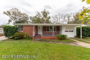 Photo of 1248 Glen Laura Rd, Jacksonville, Fl 32205 - MLS# 968036