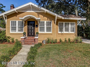 Photo of 1371 Belvedere Ave, Jacksonville, Fl 32205 - MLS# 968031