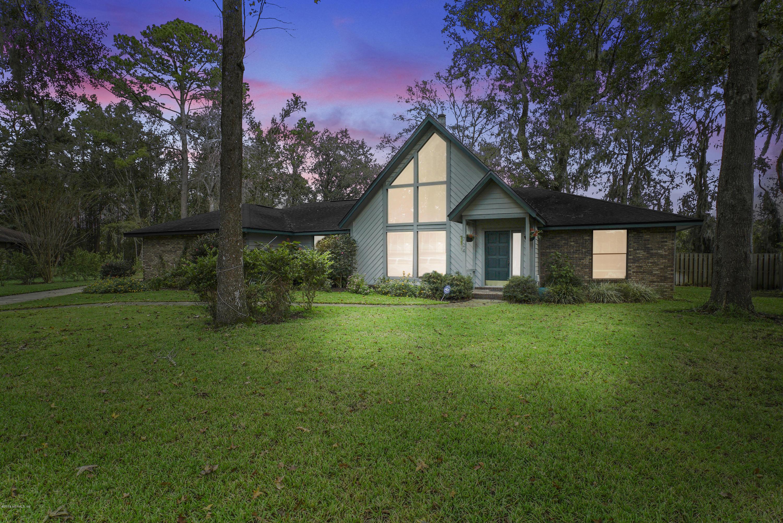 724 ARRAN, ORANGE PARK, FLORIDA 32073, 3 Bedrooms Bedrooms, ,2 BathroomsBathrooms,Residential - single family,For sale,ARRAN,967932