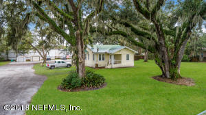 Photo of 2862 Ballard Oaks Rd, Jacksonville, Fl 32207 - MLS# 968092