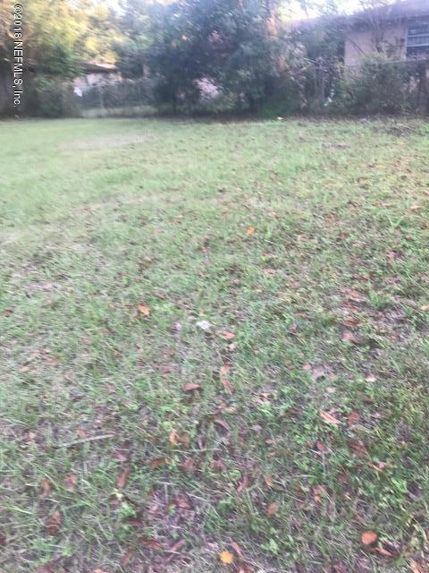 0 NORTH SHORE, JACKSONVILLE, FLORIDA 32208, ,Vacant land,For sale,NORTH SHORE,968082