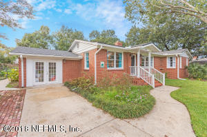 Photo of 1118 Monticello Rd, Jacksonville, Fl 32207 - MLS# 968132