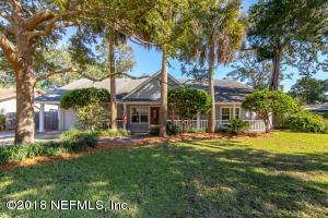 1868 ARDEN WAY, JACKSONVILLE BEACH, FL 32250
