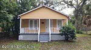 Photo of 3236 Gilmore St, Jacksonville, Fl 32205 - MLS# 968157