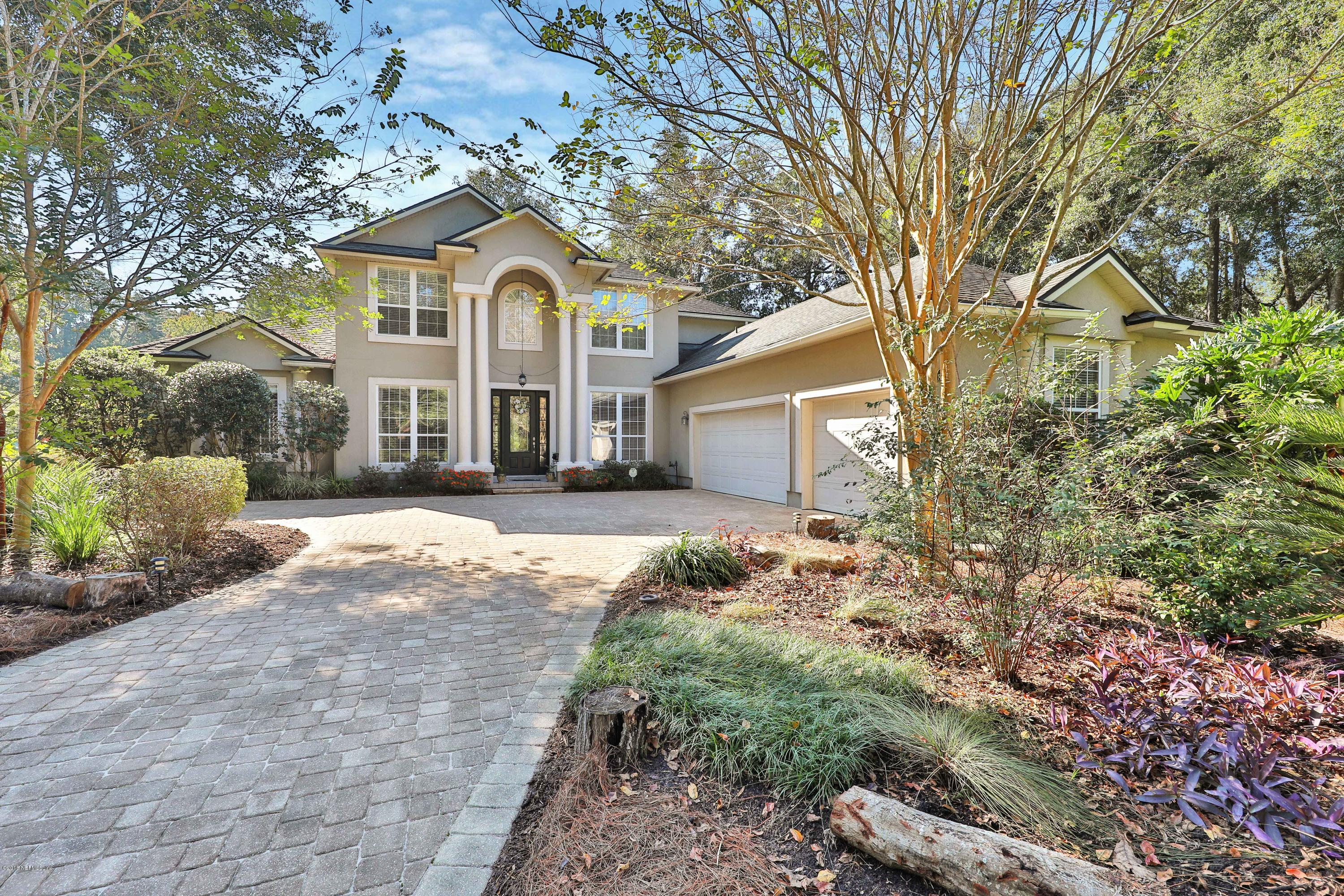 1853 COLONIAL, GREEN COVE SPRINGS, FLORIDA 32043, 5 Bedrooms Bedrooms, ,4 BathroomsBathrooms,Residential - single family,For sale,COLONIAL,968253