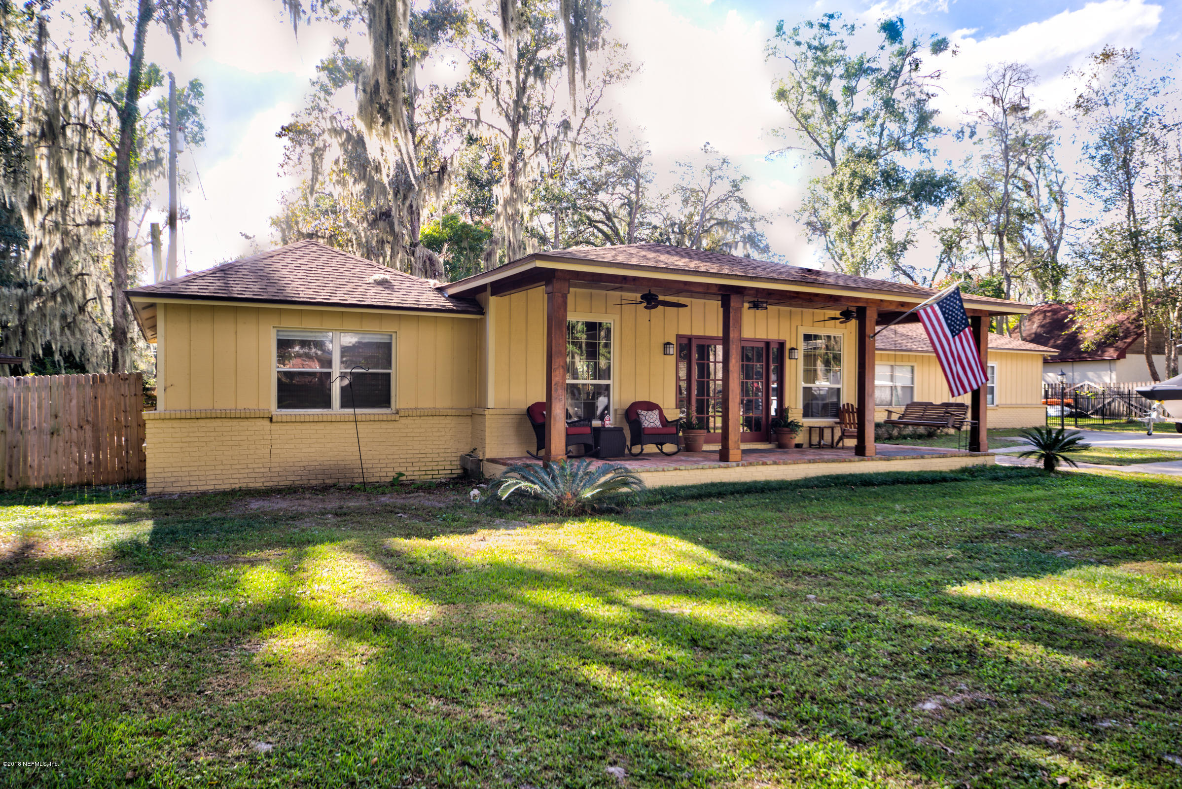 3454 LULLWATER, ORANGE PARK, FLORIDA 32073, 5 Bedrooms Bedrooms, ,3 BathroomsBathrooms,Residential - single family,For sale,LULLWATER,964551