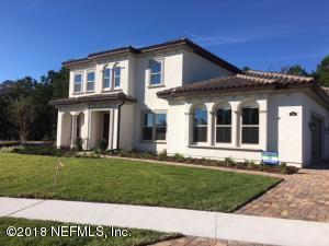 Ponte Vedra Property Photo of 124 Sitara Ln, St Johns, Fl 32259 - MLS# 946380
