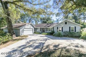 Photo of 4934 Empire Ave, Jacksonville, Fl 32207 - MLS# 968213