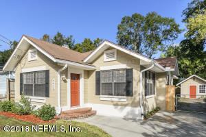 Photo of 4615 Ramona Blvd, Jacksonville, Fl 32205 - MLS# 968178