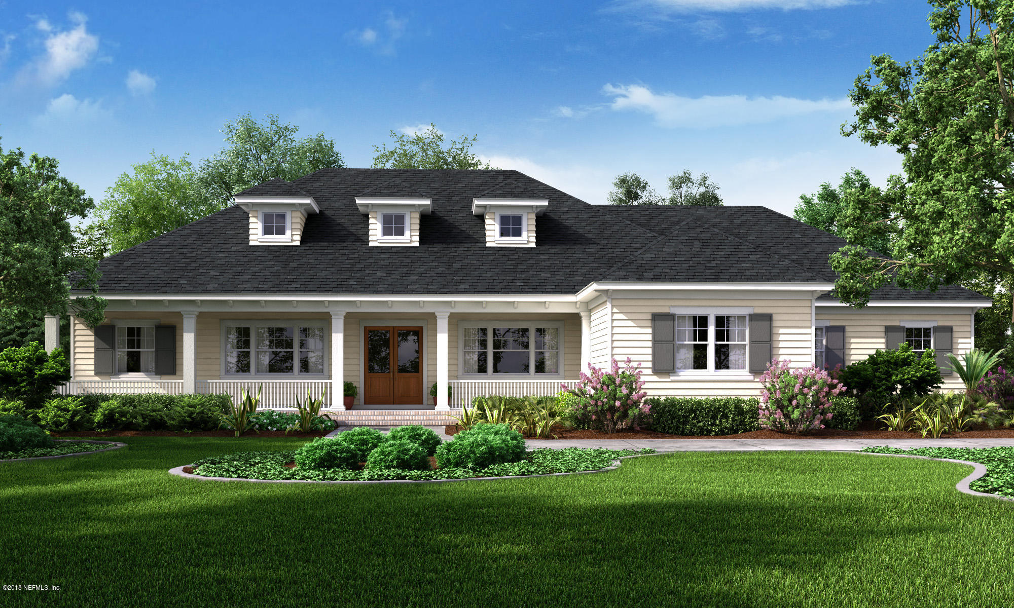 13849 ADMIRALS BEND, JACKSONVILLE, FLORIDA 32225, 4 Bedrooms Bedrooms, ,4 BathroomsBathrooms,Residential - single family,For sale,ADMIRALS BEND,968241