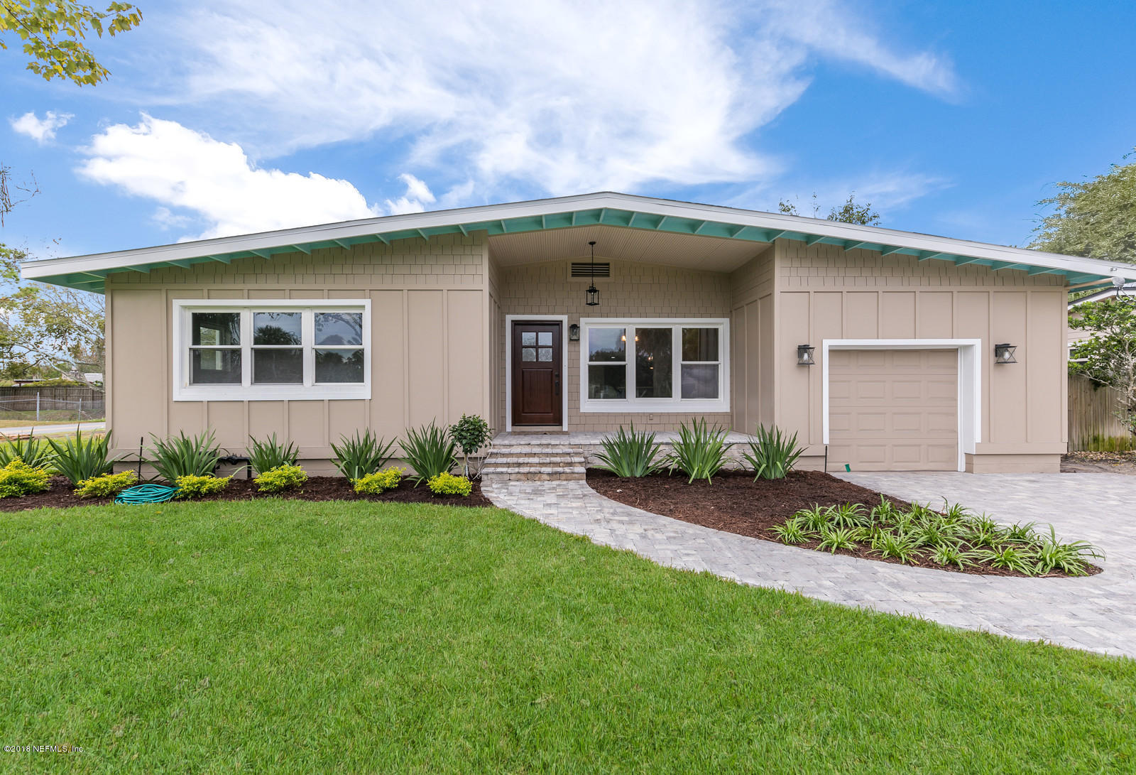 1602 7TH, JACKSONVILLE BEACH, FLORIDA 32250, 4 Bedrooms Bedrooms, ,2 BathroomsBathrooms,Residential - single family,For sale,7TH,966337