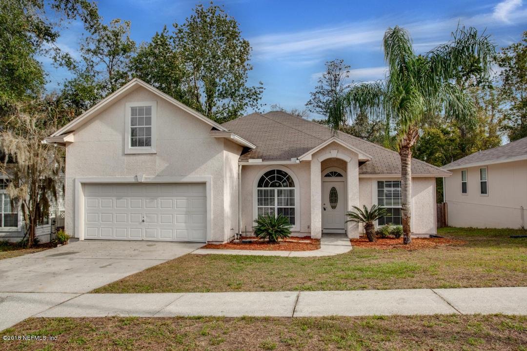 3080 HICKORY GLEN, ORANGE PARK, FLORIDA 32065, 4 Bedrooms Bedrooms, ,2 BathroomsBathrooms,Residential - single family,For sale,HICKORY GLEN,968243