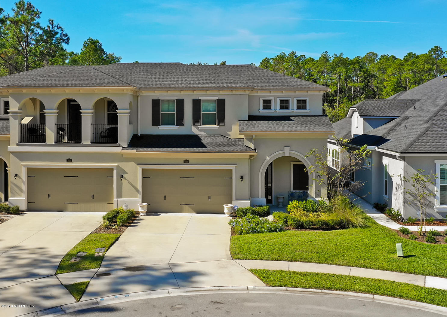 514 WINGSTONE, PONTE VEDRA, FLORIDA 32081, 3 Bedrooms Bedrooms, ,3 BathroomsBathrooms,Residential - townhome,For sale,WINGSTONE,968384