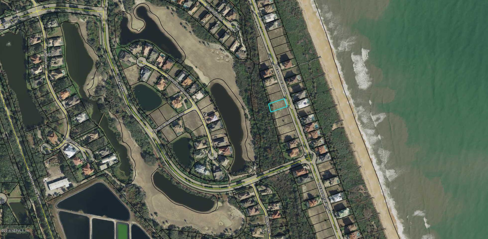13 OCEAN RIDGE, PALM COAST, FLORIDA 32137, ,Vacant land,For sale,OCEAN RIDGE,968339
