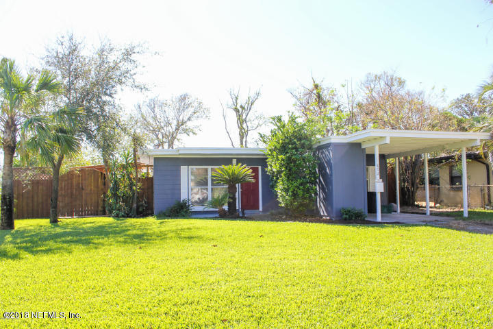 802 5TH, JACKSONVILLE BEACH, FLORIDA 32250, 3 Bedrooms Bedrooms, ,2 BathroomsBathrooms,Residential - single family,For sale,5TH,968353