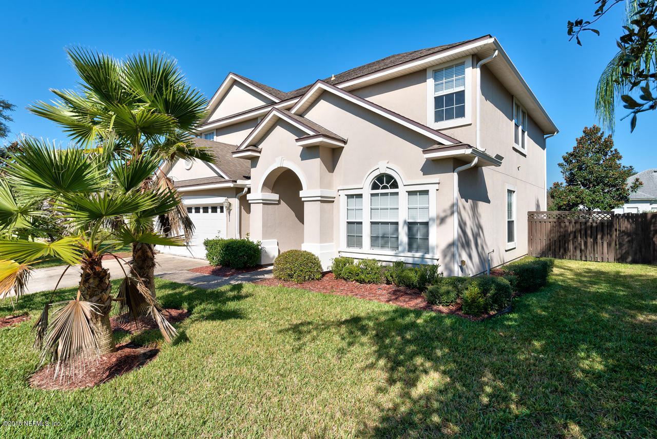 720 WATERLILY, ST AUGUSTINE, FLORIDA 32092, 5 Bedrooms Bedrooms, ,3 BathroomsBathrooms,Residential - single family,For sale,WATERLILY,968177