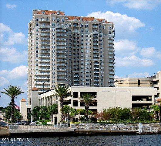 400 BAY, JACKSONVILLE, FLORIDA 32202, 2 Bedrooms Bedrooms, ,2 BathroomsBathrooms,Residential - condos/townhomes,For sale,BAY,968363