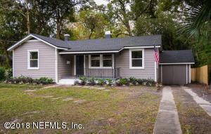 Photo of 1780 Orlando Cir S, Jacksonville, Fl 32207 - MLS# 968348