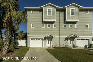 107 17TH AVE, B, JACKSONVILLE BEACH, FL 32250