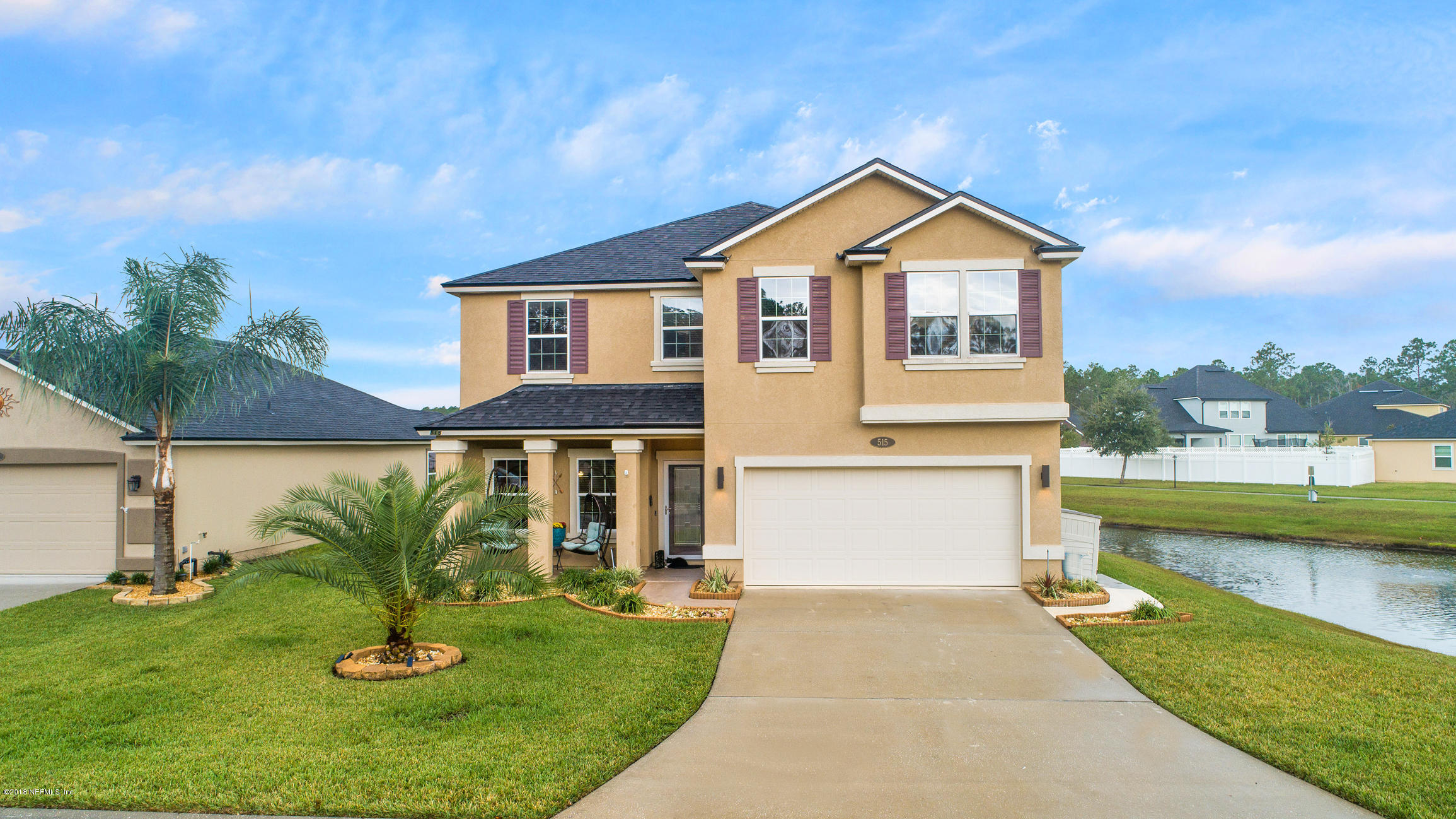 515 GLENDALE, ORANGE PARK, FLORIDA 32065, 5 Bedrooms Bedrooms, ,4 BathroomsBathrooms,Residential - single family,For sale,GLENDALE,968505