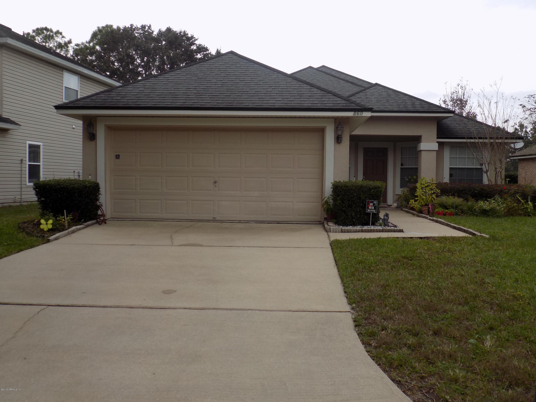 860 TIMBERJACK, ORANGE PARK, FLORIDA 32065, 3 Bedrooms Bedrooms, ,2 BathroomsBathrooms,Residential - single family,For sale,TIMBERJACK,968503