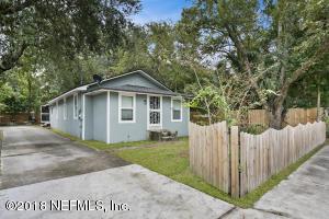 Photo of 4149 Grant Rd, Jacksonville, Fl 32207 - MLS# 968528