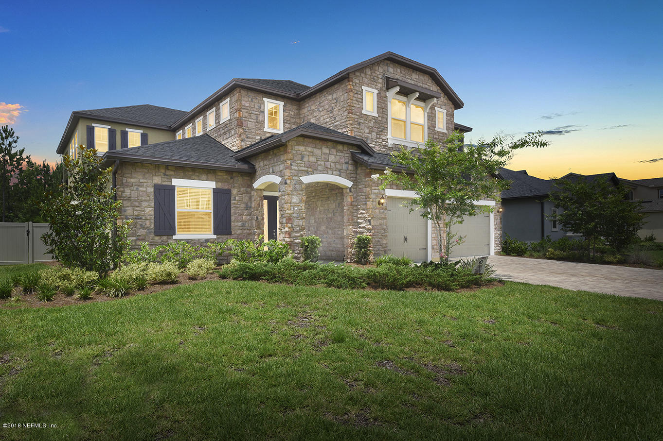 61 AMALURRA, ST JOHNS, FLORIDA 32259, 4 Bedrooms Bedrooms, ,4 BathroomsBathrooms,Residential - single family,For sale,AMALURRA,968537