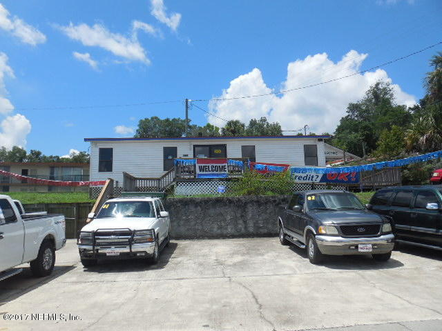 2005 REID, PALATKA, FLORIDA 32177, ,Commercial,For sale,REID,968557