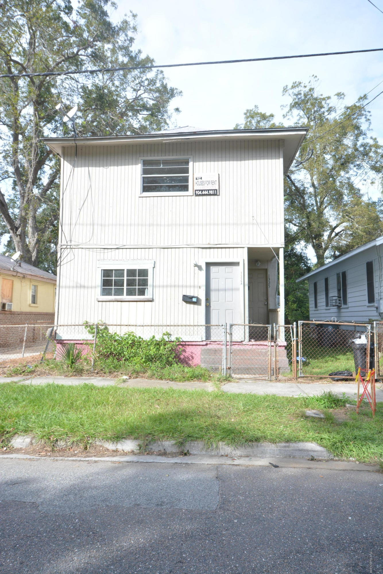 1327 23RD, JACKSONVILLE, FLORIDA 32209, 6 Bedrooms Bedrooms, ,2 BathroomsBathrooms,Commercial,For sale,23RD,968408