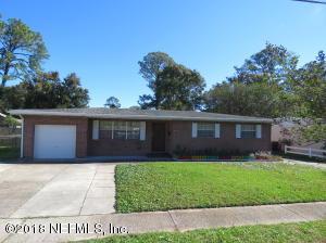 Photo of 2805 Adele Rd, Jacksonville, Fl 32216 - MLS# 968596