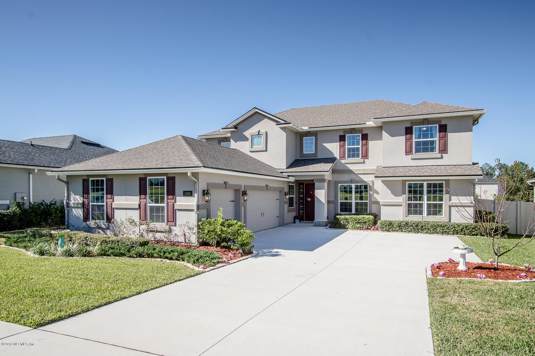 3286 BRADLEY CREEK, GREEN COVE SPRINGS, FLORIDA 32043, 6 Bedrooms Bedrooms, ,3 BathroomsBathrooms,Residential - single family,For sale,BRADLEY CREEK,968565