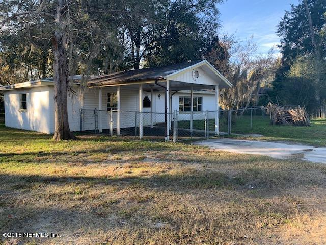 162 SOUTH, MACCLENNY, FLORIDA 32063, ,Commercial,For sale,SOUTH,968656