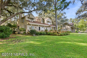 Photo of 4935 Harvey Grant Rd, Fleming Island, Fl 32003 - MLS# 973587