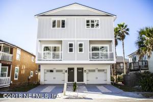 1308 1ST ST S, JACKSONVILLE BEACH, FL 32250
