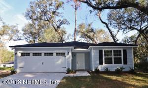 Photo of 8739 Susie St, Jacksonville, Fl 32210 - MLS# 968786