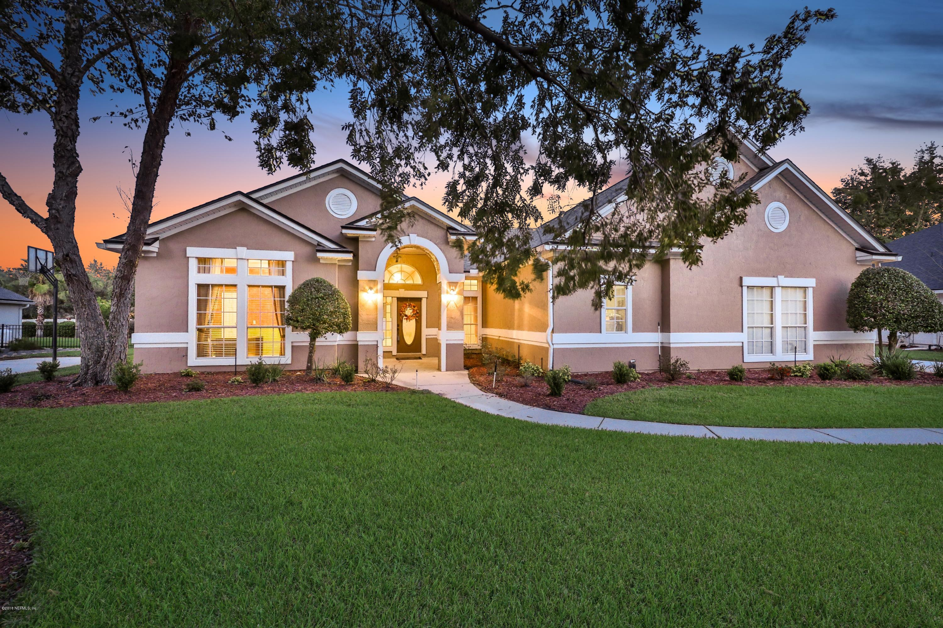 242 EDGEWATER BRANCH, JACKSONVILLE, FLORIDA 32259, 4 Bedrooms Bedrooms, ,3 BathroomsBathrooms,Residential - single family,For sale,EDGEWATER BRANCH,969000